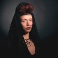 Aura -Dark Monalisa