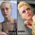 Camilla Prima & Dopo